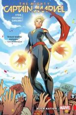 Mighty Captain Marvel #TP Vol 1