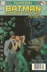 Batman: Shadow of the Bat (1992-2000) #Annual 5 Variant A: Newsstand Edition