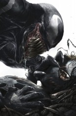 Venomverse #1 Variant S: NYCC Exclusive Virgin Variant Cover