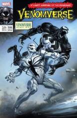 Venomverse #1 Variant W: CBCS ASM #361 Homage Variant Cover