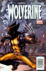 Wolverine (2003-2009) #50 Variant A: Newsstand Edition