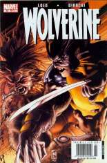 Wolverine (2003-2009) #51 Variant A: Newsstand Edition