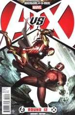 Avengers vs. X-Men (2012) #12 Variant D: 1:25 Variant