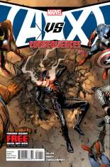AvX: Consequences #1 Variant A