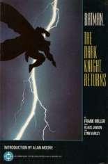 Batman: The Dark Knight Returns (1986) #TP Variant G: 7th Printing
