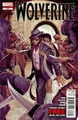 Wolverine (2010-2012) #314