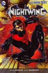 Nightwing (2011-2014) #TP Vol 1