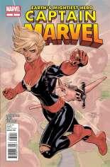 Captain Marvel (2012-2014) #5 Variant A