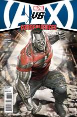 AvX: Consequences #3 Variant B: 1:30 Variant