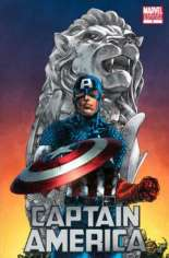 Captain America (2011-2012) #1 Variant J: Singapore Con Exclusive
