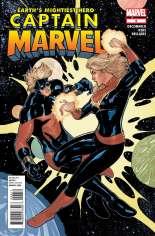 Captain Marvel (2012-2014) #6