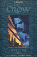 Crow: Dead Time (1996) #TP