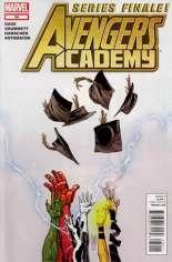 Avengers Academy (2010-2012) #39