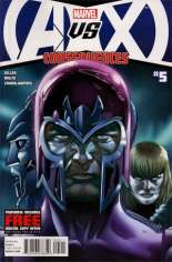 AvX: Consequences #5 Variant A