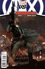 AvX: Consequences #5 Variant B: 1:30 Variant