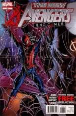 New Avengers (2010-2013) #32