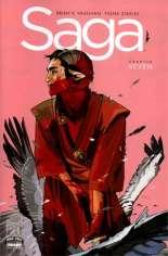Saga (2012-2018) #7 Variant A