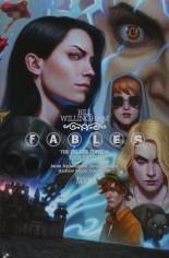 Fables (2002-2015) #HC Vol 15