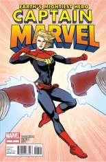 Captain Marvel (2012-2014) #7
