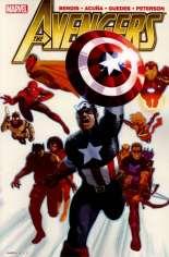 Avengers (2010-2012) #TP Vol 3