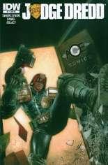 Judge Dredd (2012-2015) #1 Variant I: Ace Comics Exclusive