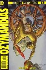 Before Watchmen: Ozymandias #4 Variant B: 1:25 Variant