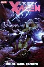 Uncanny X-Men (2011-2012) #TP Vol 2