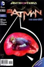 Batman (2011-2016) #15 Variant E: Combo Pack