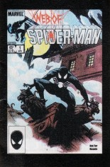 Web of Spider-Man (1985-1995) #1 Variant D: Wal-Mart Exclusive Mini-Comic Packaged w/ Spider-Man 3 DVD
