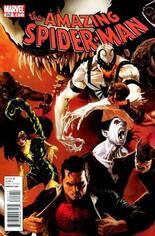 Amazing Spider-Man (1999-2014) #642 Variant A: Newsstand Edition