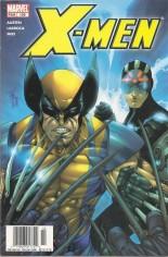 X-Men (1991-2001, 2004-2008) #159 Variant A: Newsstand Edition