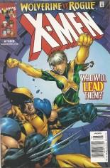 X-Men (1991-2001, 2004-2008) #103 Variant A: Newsstand Edition