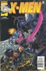 X-Men (1991-2001, 2004-2008) #105 Variant A: Newsstand Edition