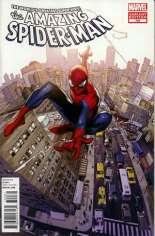 Amazing Spider-Man (1999-2014) #700 Variant E