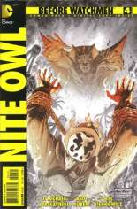 Before Watchmen: Nite Owl #4 Variant C: Combo Pack