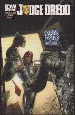 Judge Dredd (2012-2015) #1 Variant L: Comics & Collectibles Exclusive