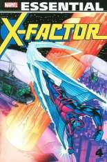 Essential X-Factor (2005-Present) #TP Vol 4