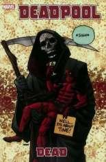 Deadpool (2008-2012) #HC Vol 11