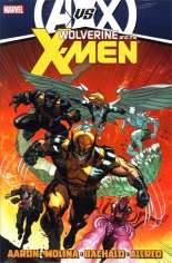 Wolverine and the X-Men (2011-2014) #HC Vol 4
