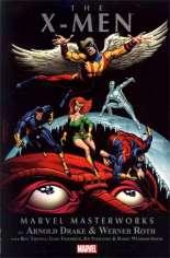 Marvel Masterworks: The X-Men (2003-2010) #TP Vol 5 Variant A: Black Cover