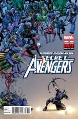 Secret Avengers (2010-2013) #36