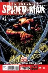 Superior Spider-Man (2013-2014) #1 Variant A