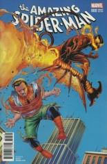 Amazing Spider-Man (2017-2018) #800 Variant N