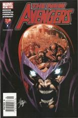 New Avengers (2005-2010) #20 Variant A: Newsstand Edition