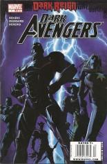 Dark Avengers (2009-2010) #1 Variant A: Newsstand Edition