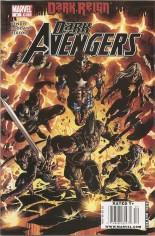 Dark Avengers (2009-2010) #2 Variant A: Newsstand Edition
