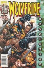 Wolverine (1988-2003) #150 Variant A: Newsstand Edition