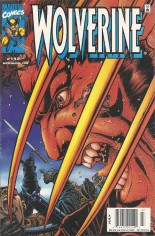 Wolverine (1988-2003) #152 Variant A: Newsstand Edition