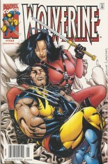 Wolverine (1988-2003) #153 Variant A: Newsstand Edition