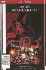 Dark Avengers (2009-2010) #7 Variant A: Newsstand Edition